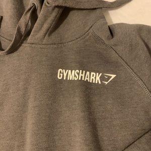 Gymshark men's crest hoodie